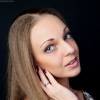 Катерина :: Katerina Lesina