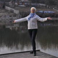 Приглашаю всех в мою весну ... ) :: Ольга Винницкая (Olenka)