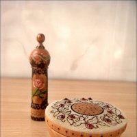 Сувениры 1965 года :: Нина Корешкова