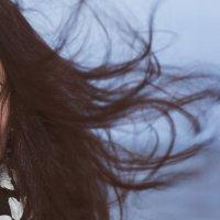 Ветер.... :: Юлия Шторм
