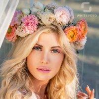 Летние цветы :: Анастасия Ру