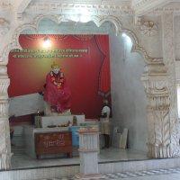 Саи Баба . Храм рядом с горячими источниками. :: maikl falkon