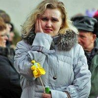 Зуб болит.... :: Дмитрий Иншин