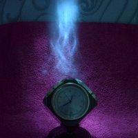 дым из бинта :: Светлана Прилуцких