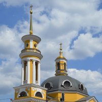 Храм Рождества Христова. Киев :: Владимир Клюев