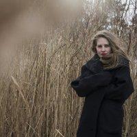 Весна :: Юлия Ризель