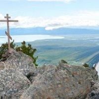 Байкал :: Сергей Завьялов