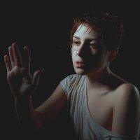 Прикосновение :: Юлия Семенихина