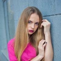 /// :: Кристина Волкова(Загальцева)