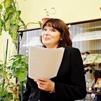 Маріанна Гончарова, письменнниця :: Степан Карачко