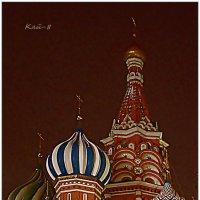 Собор Покрова Пресвятой Богородицы :: Кай-8 (Ярослав) Забелин