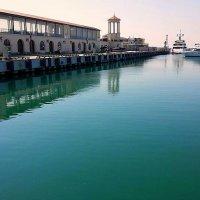 Сочинская Венеция :: Tata Wolf