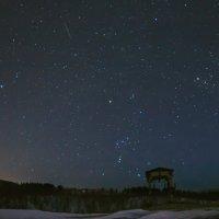 Прогулки под звездами :: Andrey Khvorov