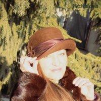Красотка :: Валерия Металличенко(DEAF)