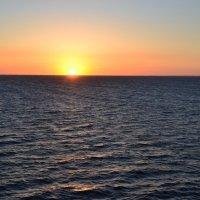Море,море - мир бездонный... :: Ольга