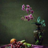 Из серии с орхидеями :: Ирина Приходько