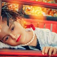 Моя ретушь :: Мила Ибадуллаева