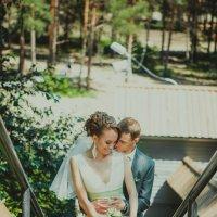 Жених и невеста :: Виталий Лень