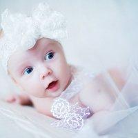 Фотосессии младенцев :: марина алексеева