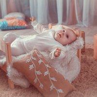 Малышка :: Наталья Осинская