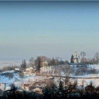 Утро! :: Владимир Шошин
