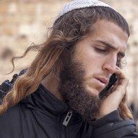 Наследник царей иудейских :: Юрий Вайсенблюм