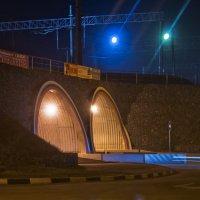 Стрелецкие мосты :: Артем Тимофеев