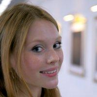 а так запечатлей меня фотограф,успеешь :: Олег Лукьянов