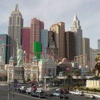 Las Vegas USA :: Sergey Istra