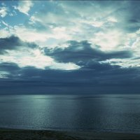 Власть неба над морем :: Swetlana V