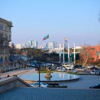 Baku :: Бахруз Нейматов