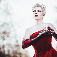 Red. :: Елена Кобзева