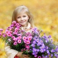Осень в цвету) :: Ирина Кудряшова