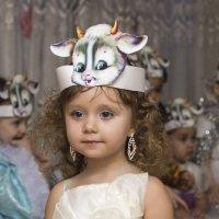 Маленькая принцесса :: Константин Непейвода