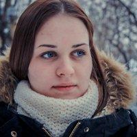 Мисс зима :: Света Кондрашова