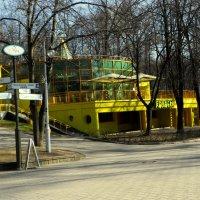"Детское кафе ""Колобки"" :: Viktor Heronin"