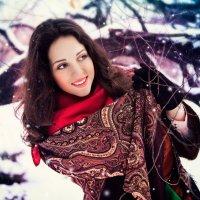 Анастасия :: Фотохудожник Наталья Смирнова