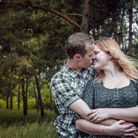 Мария и Никита :: Alex_R Rujinskiy