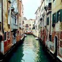 Виды Венеции_Италия :: Андрей Кирилловых