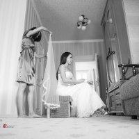 Утро невесты :: Олег Артамонов