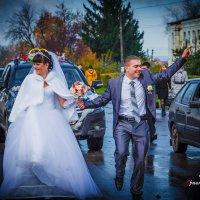 Весёлый жених :: Олег Артамонов