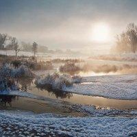 Мороз и солнце :: Михаил Корнилов