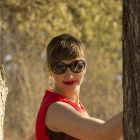 Весна пришла! :: Natalia McCarova