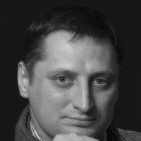 Мужской портрет :: Natalia McCarova