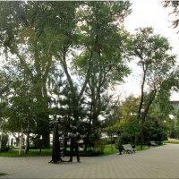 Достопримечательности ростовской набережной... :: Тамара (st.tamara)