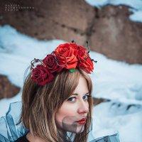Катерина :: Дарья Несмеянова