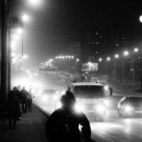 созвездие  моста :: Дмитрий Потапов