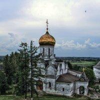 Саввино-Сторожевский монастырь :: Александр