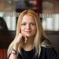 Бизнес леди :: Юлия Furman