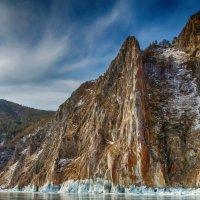 Камни острова Ольхон*** :: Павел Федоров